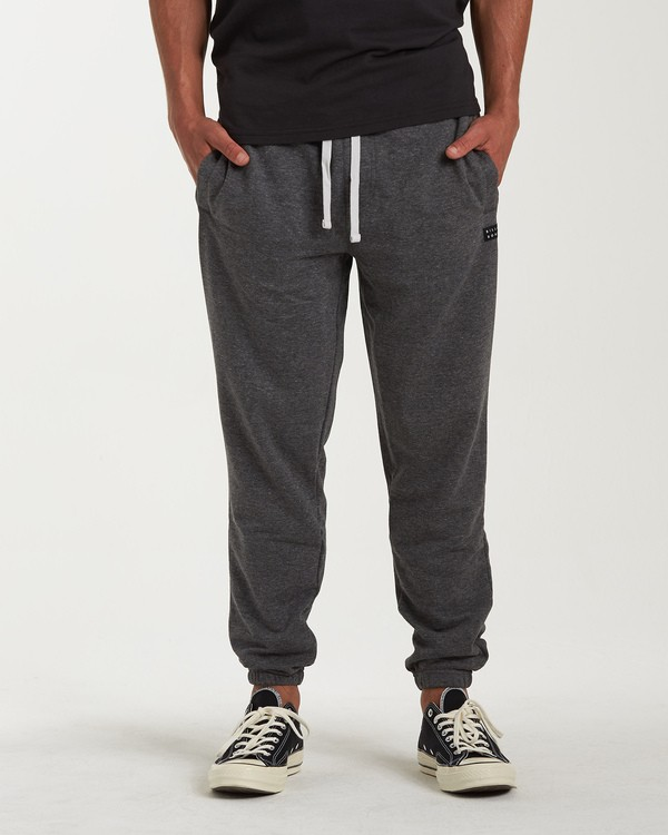 0 All Day Sweatpants Black M302VBAP Billabong