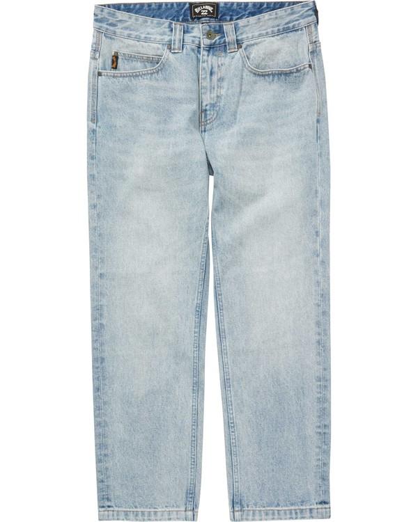 0 Fifty Cropped Jean  M332QBFC Billabong