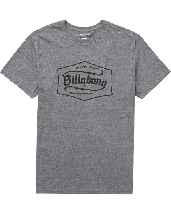 0 Hartford Tee  M401PBHA Billabong