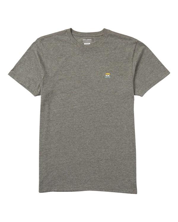 0 Free 73 T-Shirt  M401SBFR Billabong