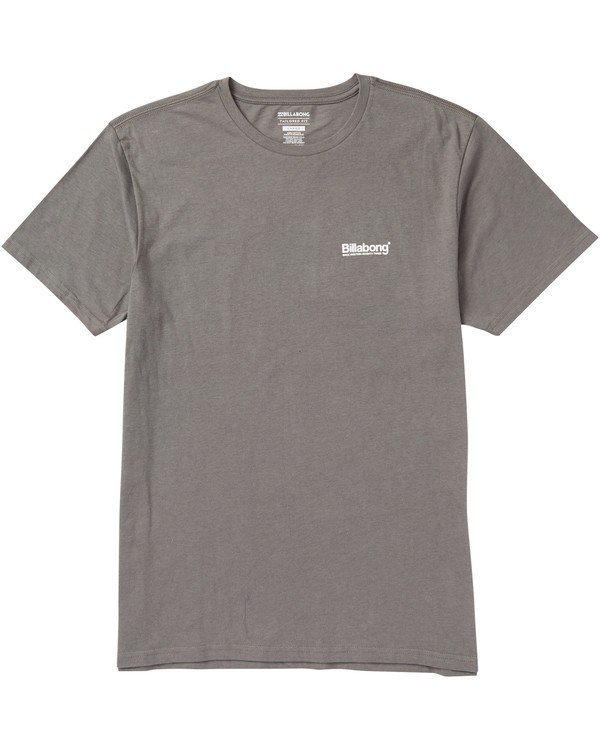 0 Pacific T-Shirt  M401SBPA Billabong