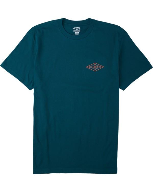 0 Alpine T-Shirt Multicolor M4043BAL Billabong