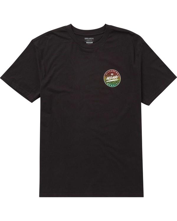 0 Aloha T-Shirt  M404PBAO Billabong