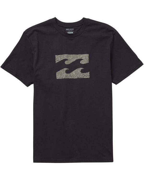 0 Team Wave Tee  M404PBTE Billabong