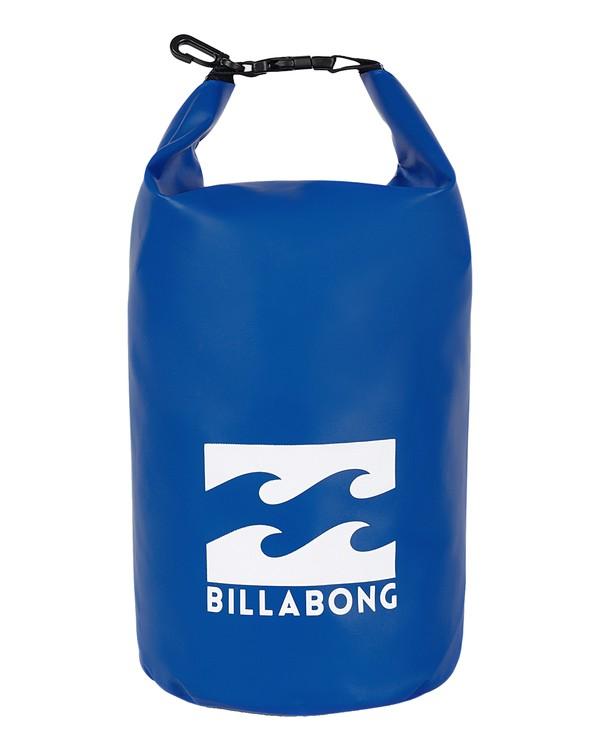 0 All Day Large Stash Bag Blue MABGTBLM Billabong