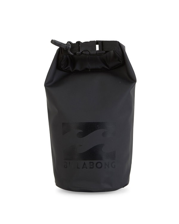 0 All Day Small Stash Bag Black MABGTBSM Billabong