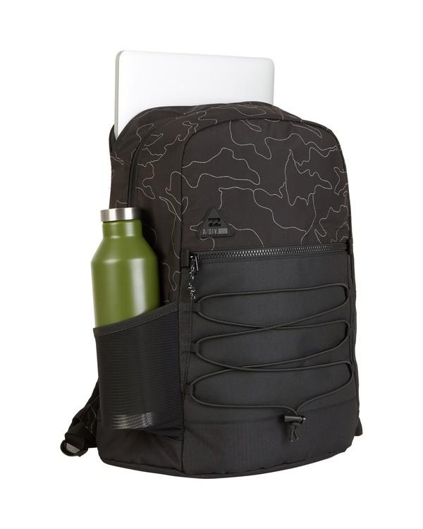 0 Axis Day Backpack Black MABK1BAP Billabong