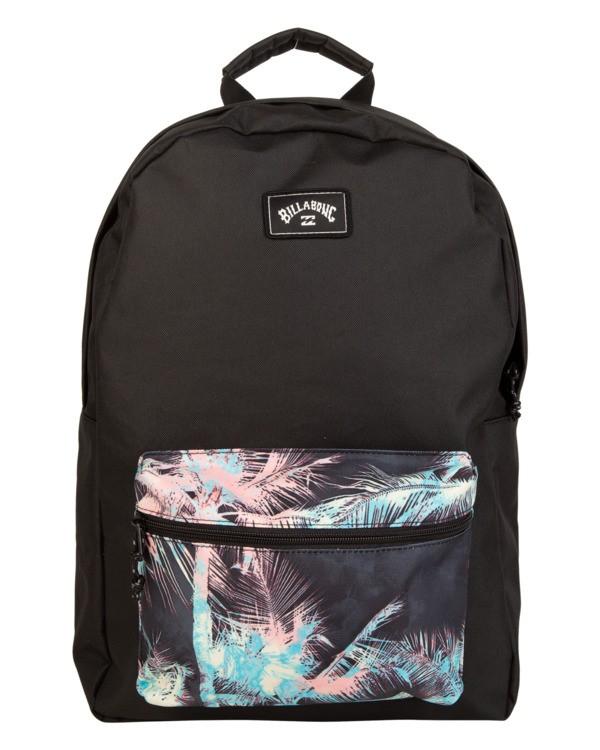 0 All Day Backpack Grey MABK2BAD Billabong