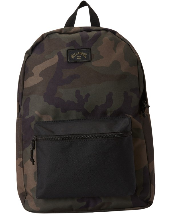 0 All Day Backpack Black MABK3BAD Billabong