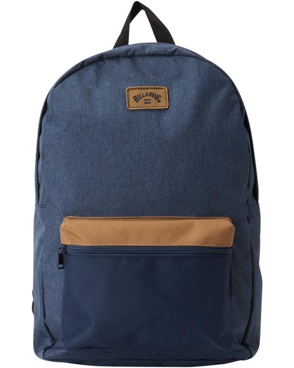 0 All Day Backpack Blue MABK3BAD Billabong