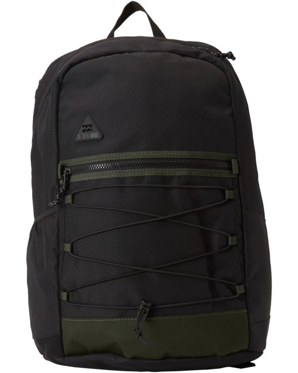 0 A/Div Axis Day Pack Black MABK3BAP Billabong