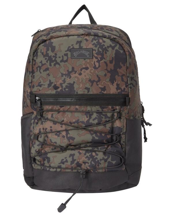 0 A/Div Axis Day Pack Black MABK3BAP Billabong