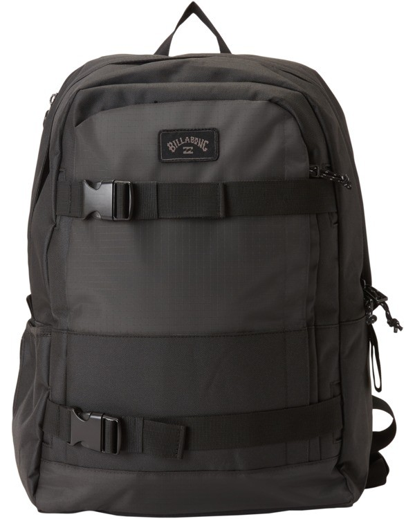0 Command Skate Backpack Multicolor MABK3BCK Billabong
