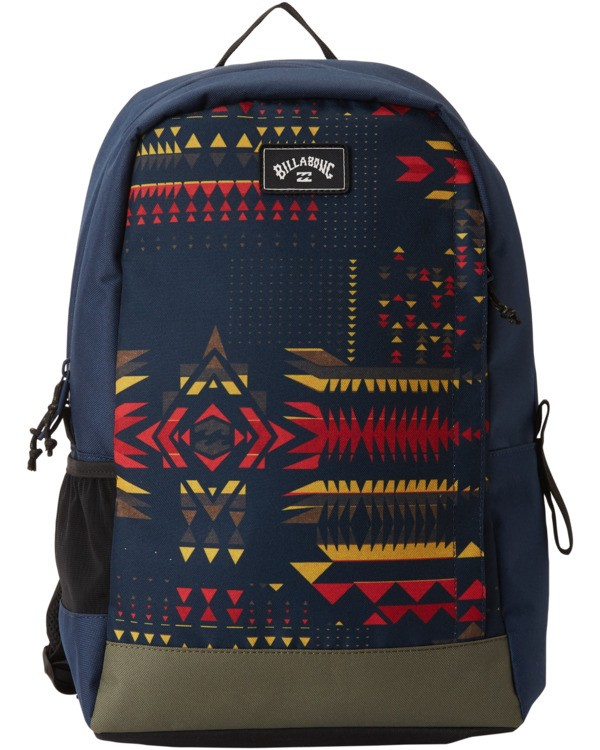 0 Command Lite Backpack Yellow MABK3BCL Billabong