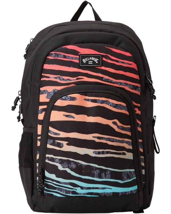 0 Command Pack 29L Large Backpack Red MABK3BCO Billabong