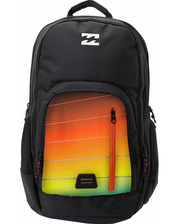 0 Command Backpack  MABKLCOM Billabong