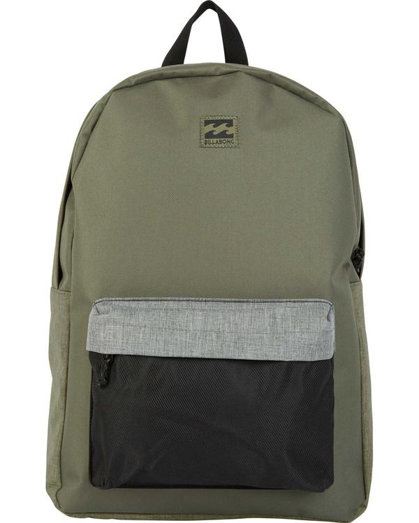 0 All Day Backpack  MABKQBAD Billabong