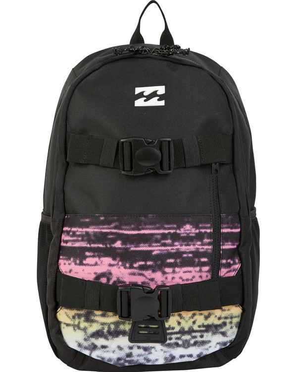 0 Command Skate Backpack  MABKQBCK Billabong