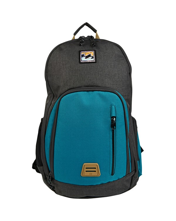 0 Command Backpack Green MABKQBCO Billabong
