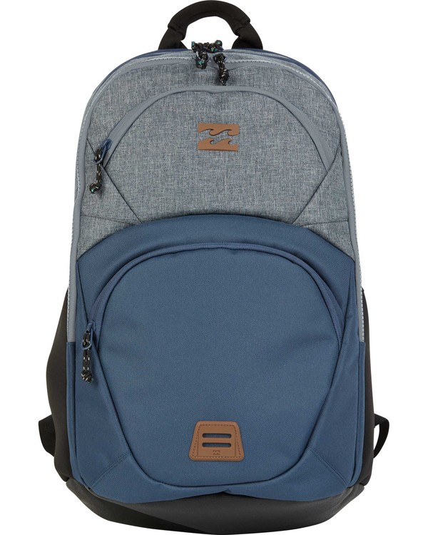 0 Command Surf Backpack Blue MABKQBCS Billabong