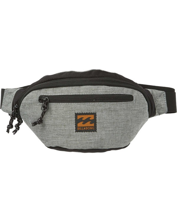 0 Java Waistpack Grey MABKQBJA Billabong