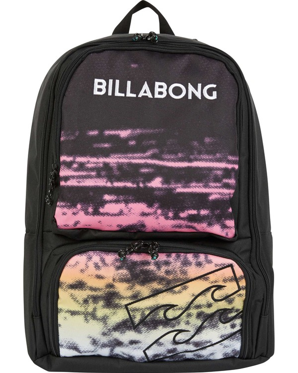 0 Juggernaught Backpack  MABKQBJU Billabong