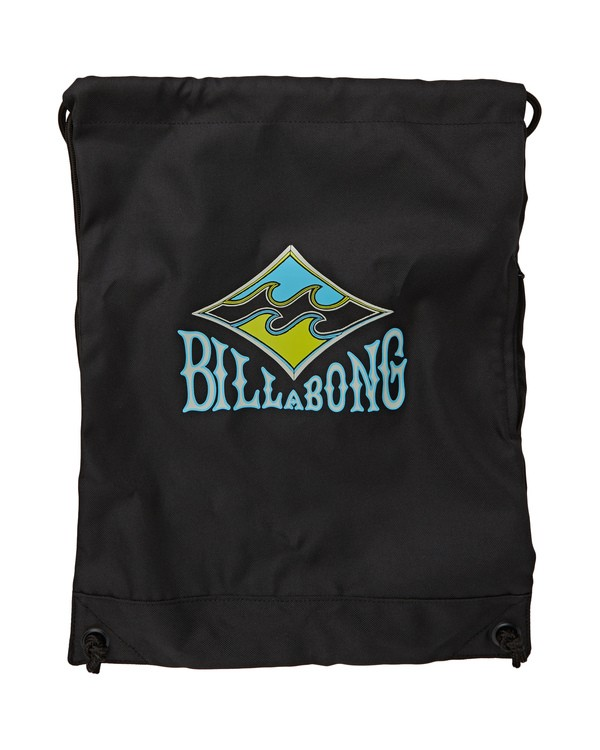 0 All Day Cinch Backpack  MABKTBAC Billabong