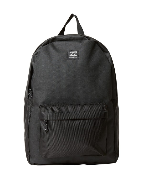 0 All Day Backpack Grey MABKVBAD Billabong