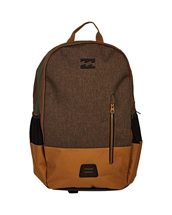 0 Command Lite Backpack Brown MABKVBCL Billabong