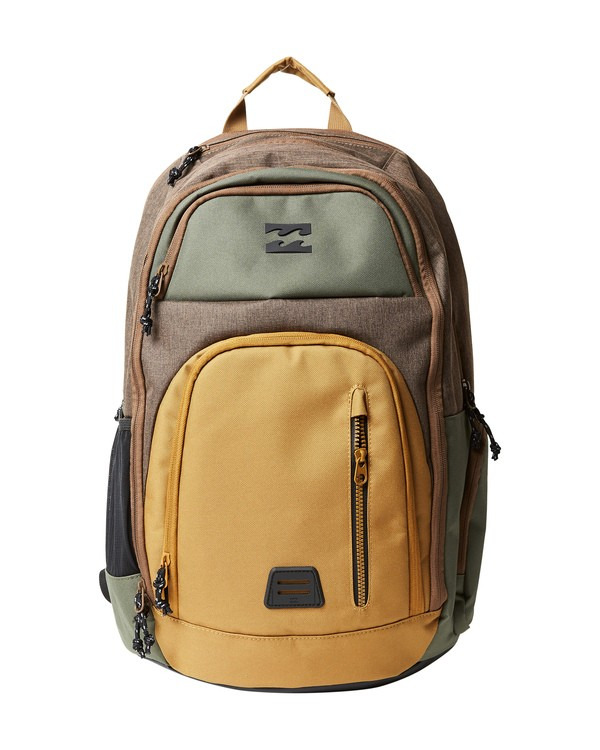 0 Command Backpack Brown MABKVBCM Billabong