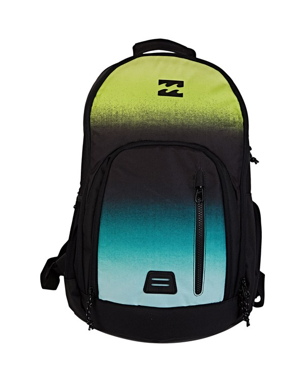 0 Command Backpack Orange MABKVBCM Billabong