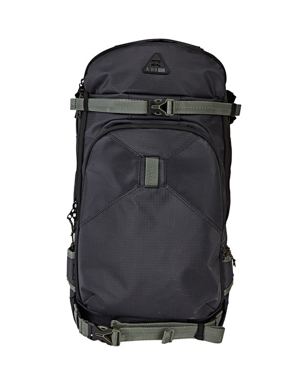 0 Snowtrek Backpack  MABKVBSN Billabong