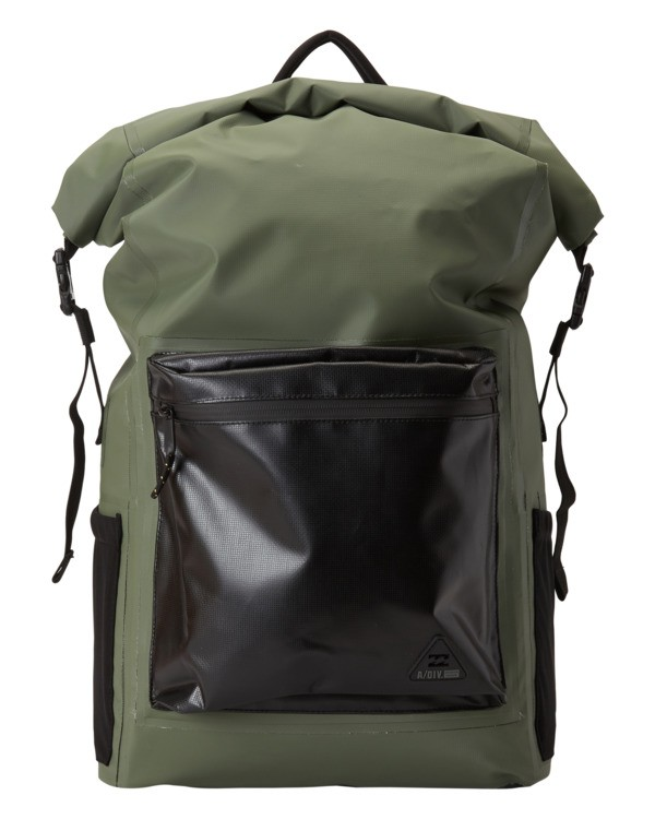 0 Surftrek Storm Backpack Green MABKVBST Billabong