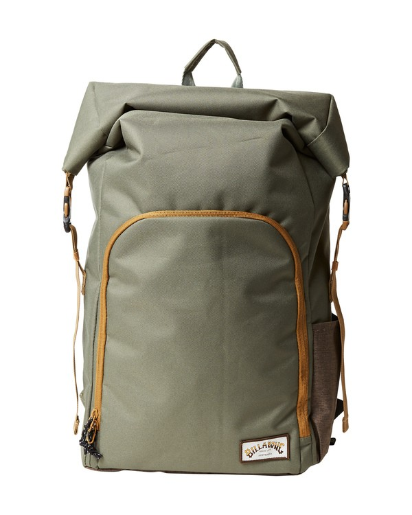 0 Venture Backpack Green MABKVBVE Billabong