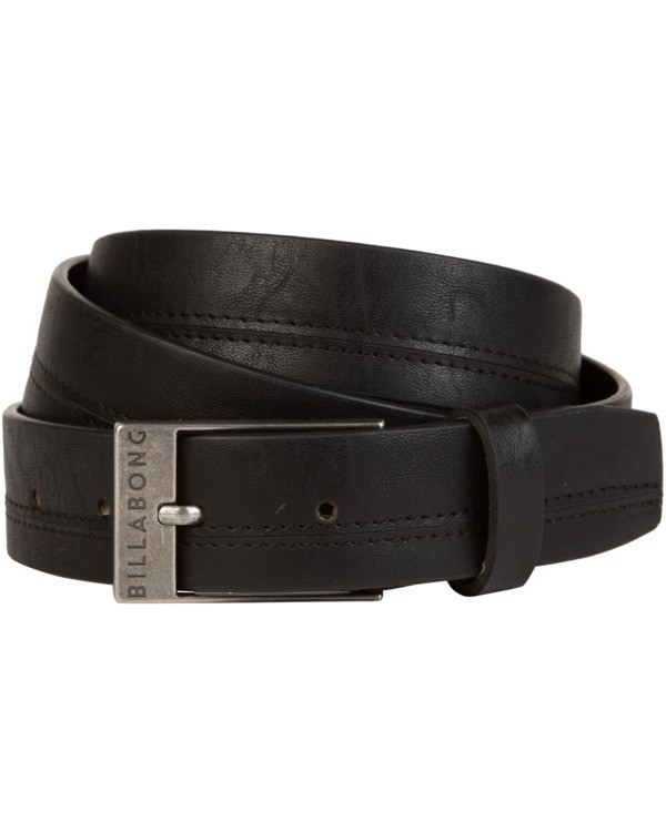 0 Dimension Belt Black MABL2BDB Billabong