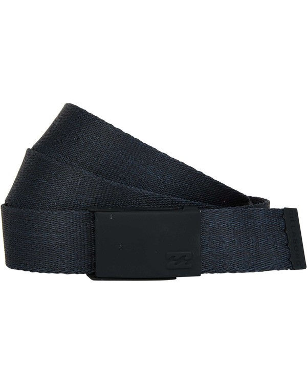 0 Cog Belt Blue MABLGCOG Billabong
