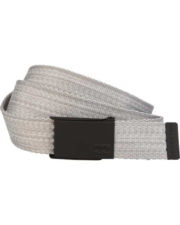 0 Cog Belt Grey MABLVBCO Billabong