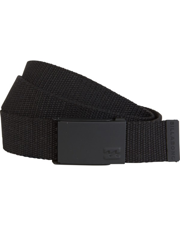 0 Cog Belt Black MABLVBCO Billabong