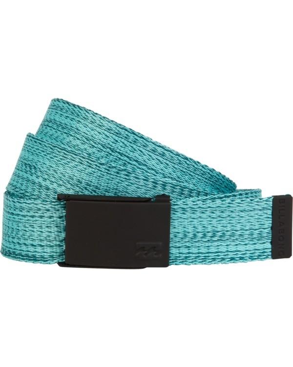 0 Cog Belt Multicolor MABLVBCO Billabong