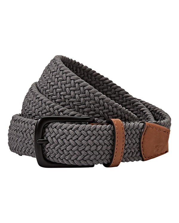 0 Garza Belt Grey MABLVBGA Billabong