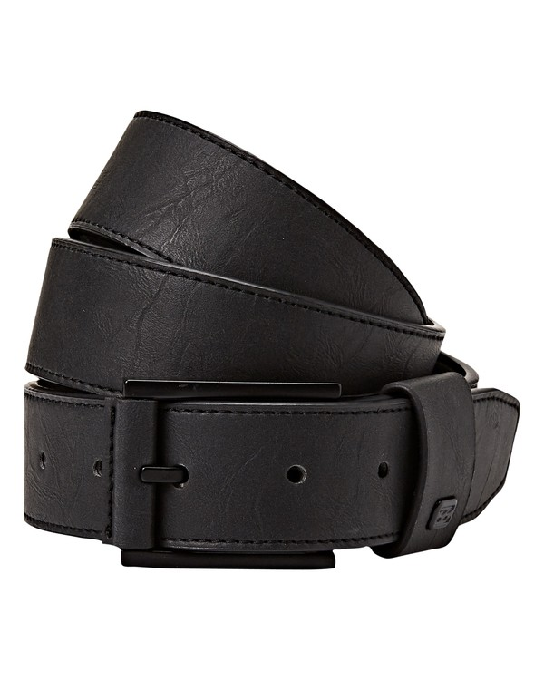 0 Gaviotas Belt Black MABLVBGB Billabong