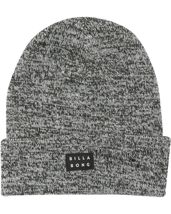 0 Disaster Fold Up Beanie  MABNQBDI Billabong