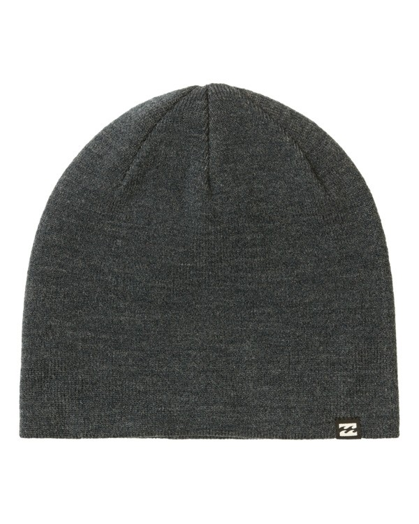 0 All Day Beanie Blue MABNVBAD Billabong