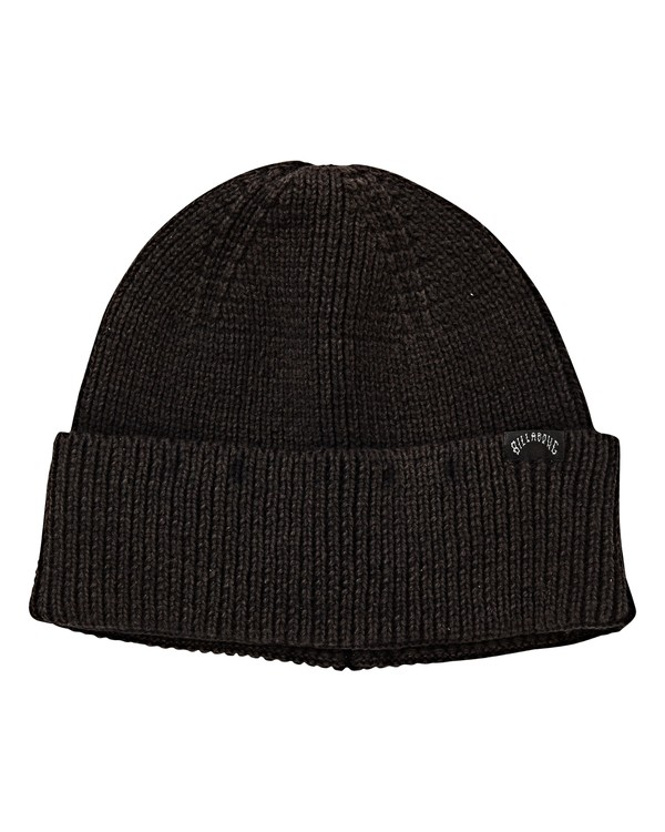 0 Bower Beanie Black MABNVBBO Billabong
