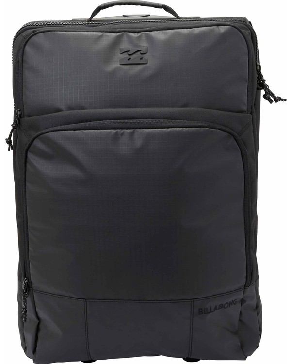 0 Booster Carry On Travel Bag  MADFLBCO Billabong