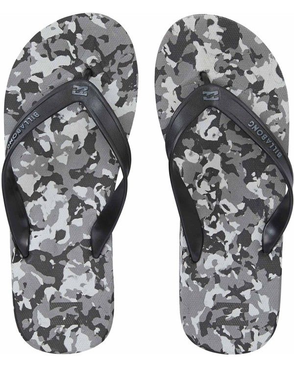 0 All Day Solid Sandals  MAFTAALD Billabong
