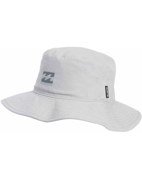 0 Big John Hat  MAHTGBIG Billabong