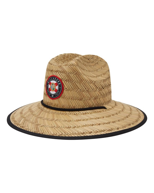 0 Native Rotor Tides Hat Multicolor MAHW1BSR Billabong