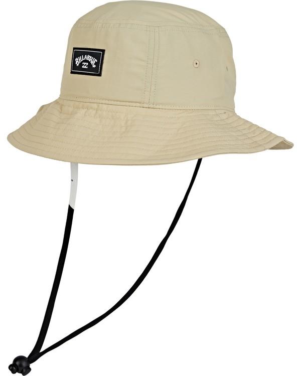 0 Taildrop Hat Beige MAHW2BTD Billabong