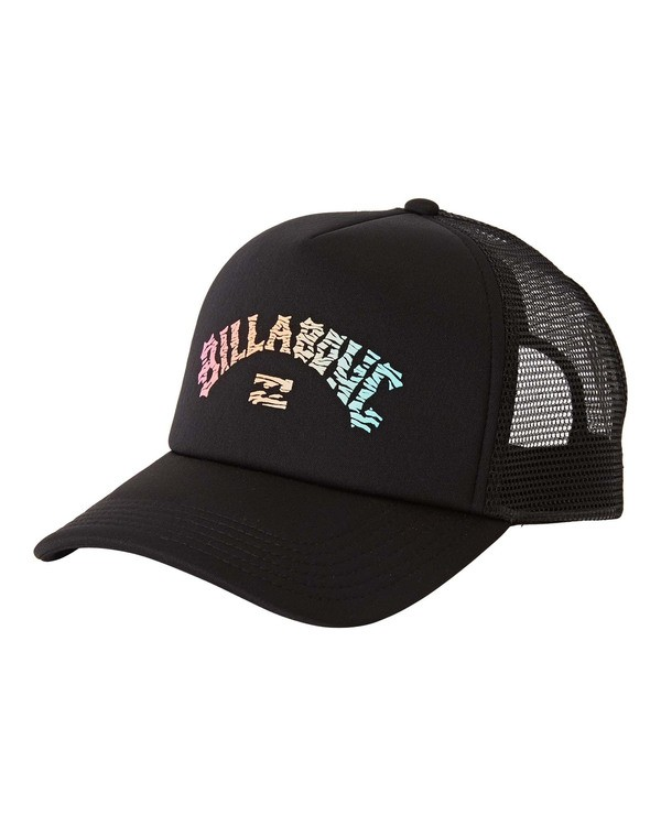 0 Layoff Hat Black MAHW3BLA Billabong